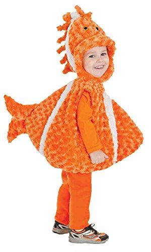 UHC P (Orange Jumpsuit Womens Costume)
