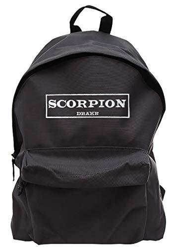 Drake Backpack Grey Scorpion Drake Scorpion wx4RYS0q