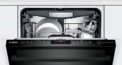 Amazon.com: Bosch SHXM78Z5N Serie 800 de 24 pulgadas ...