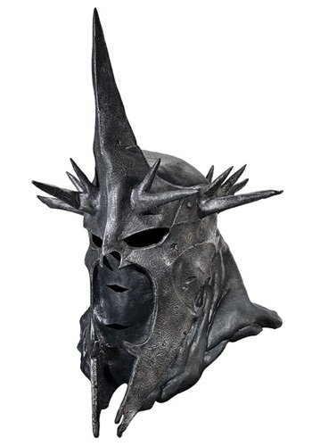 Witch King Mask - Lord of the