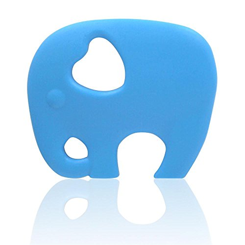AILAMS Elephant Silicone Approved Toddlers product image