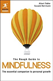 The Rough Guide to Mindfulness (Rough Guide to...) (English Edition)