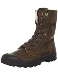 Palladium Women's Baggy Leather S Boot