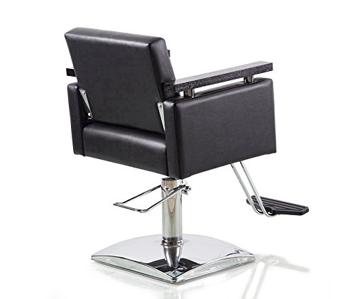 Danyel Beauty professional luxrybarber chair hydraulic styling chair by danyel beauty