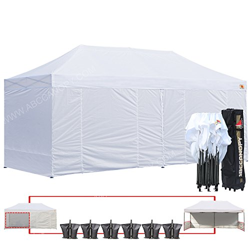 ABCCANOPY Commercial Instant Gazebos Removable product image
