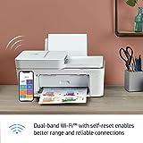 HP DeskJet Plus 4155 Wireless All-in-One Printer