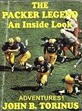 The Packer Legend, John B. Torinus, 0910937001