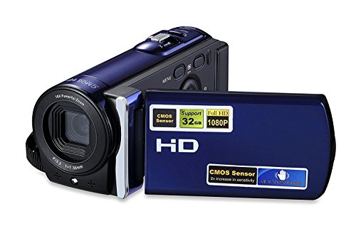 Camcorders LESHP Portable Camcorder Recorder