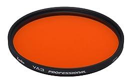 Kenko 49mm YA3 Professional Multi-Coated Camera Lens Filters