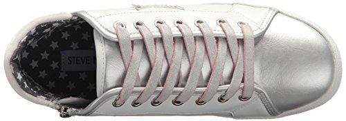 Madden Steve Sneaker Women's Multi Savior White Yd4Swqd