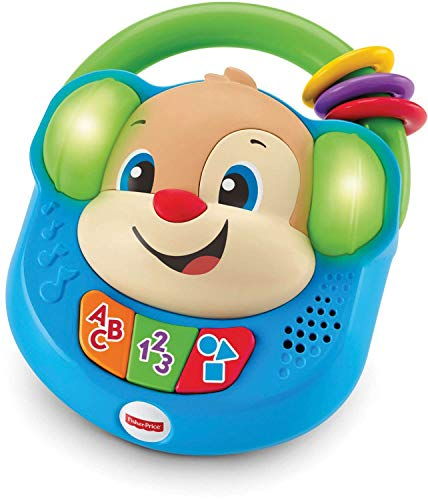 Cante e Aprenda, Fisher Price, Mattel