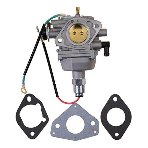 08 Carb Engine - GOOFIT Carburetor Carb Kit for Kohler Engine Model SV830 SV740 SV735 SV730 SV725 Part 32 853 12-S with Gasket