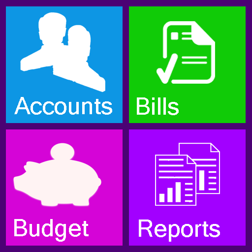 Home Budget Manager (Best Spending Tracker App 2019)