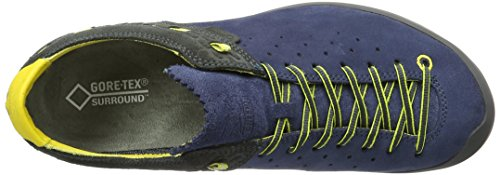 Salewa Mens Ramble Gtx Perde Denim Scuro / Camomilla