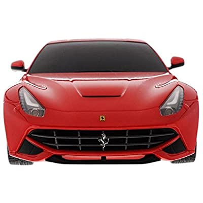 1:18 Scale Ferrari F12 Model RC Car (COLOR MAY VARY): Toys & Games
