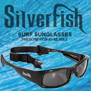 d9b15b09cf8d Image Unavailable. Image not available for. Color  Surf sunglasses by  Silverfish - Road Trip