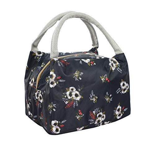 insulated lunch bag oxford fabric