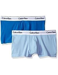 Men's Underwear Modern Cotton Stretch Trunks