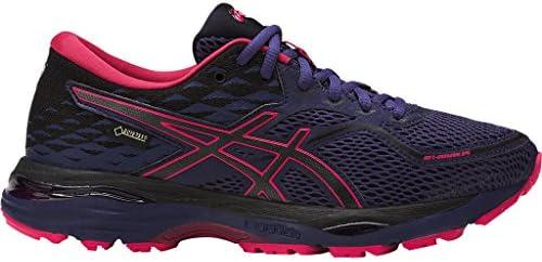ASICS Womens Gel-Cumulus 19 G-TX Athletic & Sneakers: Amazon.es: Zapatos y complementos