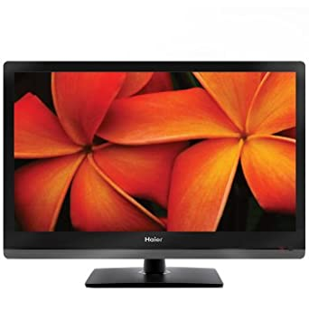Haier Led 24P600 Televisions at amazon