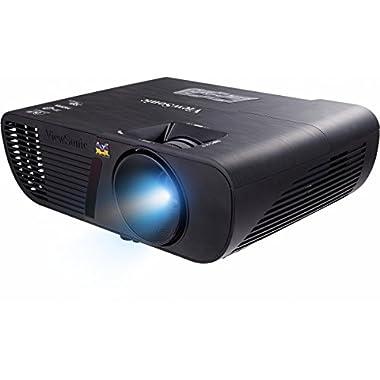 ViewSonic PJD5155 SVGA HDMI DLP, 3300 Lumens Projector