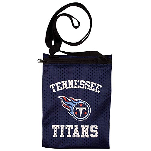 - NFL Tennessee Titans Game Day Pouch