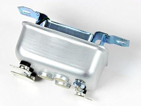 Original hella luz máquinas regulador generador regulador VW