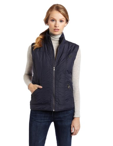 Carhartt Women's Skyline Vest,Coal (Closeout),Small