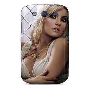 Hot Fashion IHdBIXM8485xAkGd Design Case Cover For Galaxy S3 Protective Case (elisha Cuthbert)
