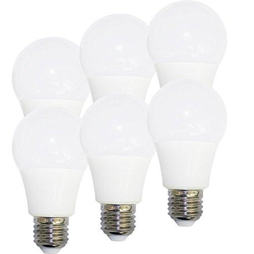 75w A19 Medium Base Bulb - 3