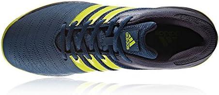 adidas Chaussures de Hockey SRS 4 Noir Tige en Mesh