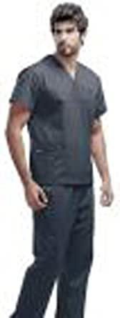 Grey Medical Uniform