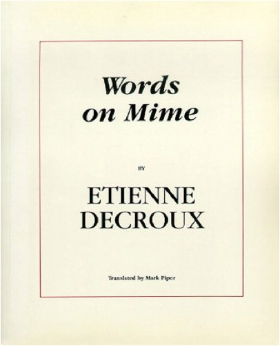 Words on Mime