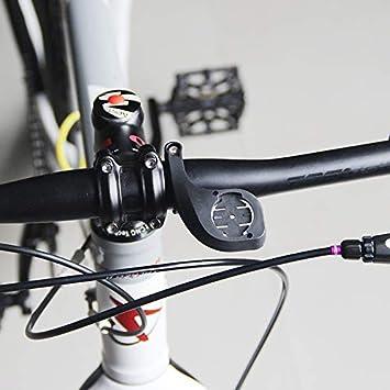 Yareta Montura Manillar de Bicicleta para Garmin Edge 200, 500 ...