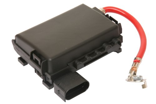 Engine Dress Up Fuse Box (URO Parts (1J0 937 617D) Fuse Box with Cable and Cover)