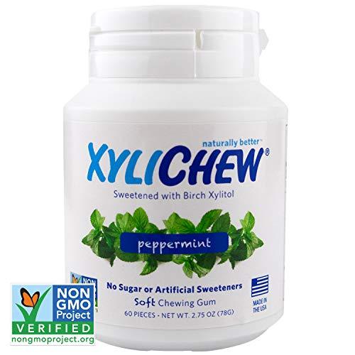 Xylichew 100% Xylitol Chewing