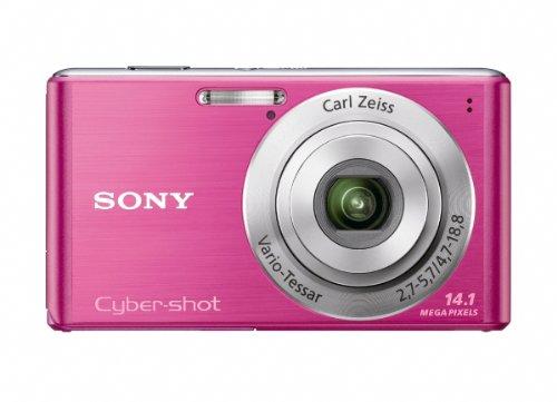 Sony Cyber-Shot DSC-W530 14.1 MP Digital Still Camera wit...