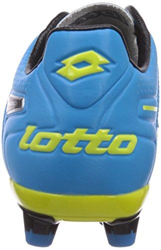 Fl V coloured Potenza 200 Football Mehrfarbig shoes Stadio Blue boots Fg Multi White race Lotto Men's RqwP64nA