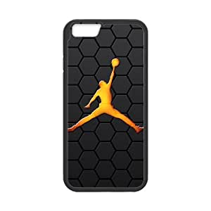 Michael Jordan For iPhone 6 Plus 5.5 Inch Custom Cell Phone Case Cover 97II924933