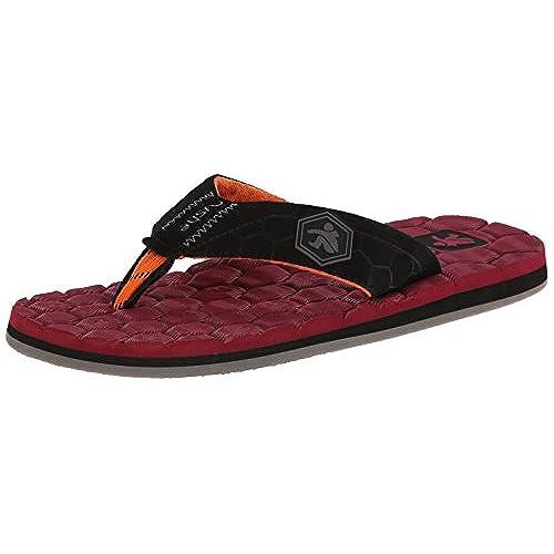 583d329b9525 best Cushe Men s Flipside Flip-Flop - promotion-maroc.com