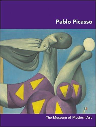 pablo picasso moma artist series
