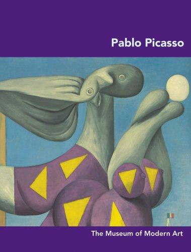 Pablo Picasso (MoMA Artist Series)