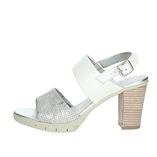 Sandalo Il Bianco Donne 6 Flexx C611 wRrqRIx8