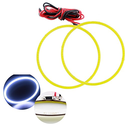E46 Led Fog Light Bulb in US - 4