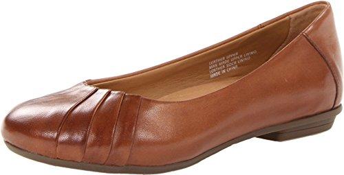 Almond Calf Footwear - 2