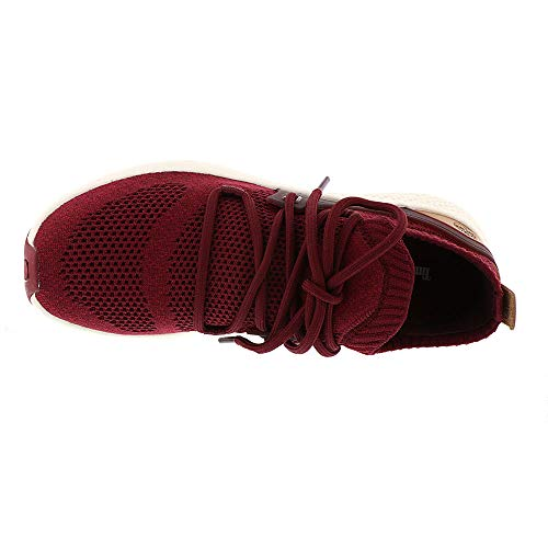 Flyroam Timberland Pomegranate Rouge Knit Go Chuk dFwfrqFx