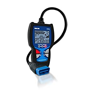 Innova 3020d Diagnostic Code Reader/Scan Tool with ABS for OBD2 Vehicles