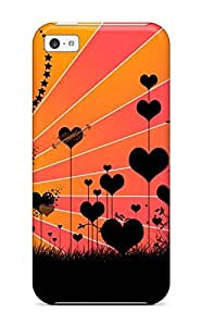 TYH - High Quality Shock Absorbing Case For Iphone 6 4.7-falling In Love 4145614K66792729 phone case