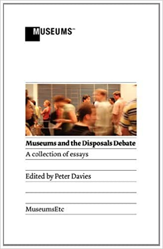 Book Museums and the Disposals Debate (2011-11-03)