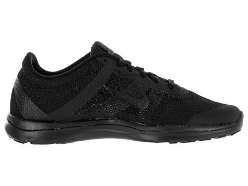 Nike Vrouwen In Het Seizoen Tr 6 Crosstraining Schoen Zwart / Zwart / Zwart